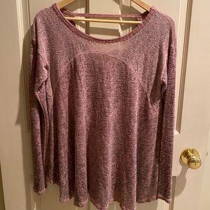 Romwe Flowy Sweater